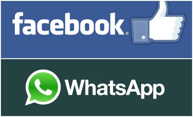 whatsapp y facebook con la LOPD